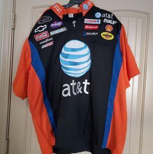 Nascar Racing Shirt